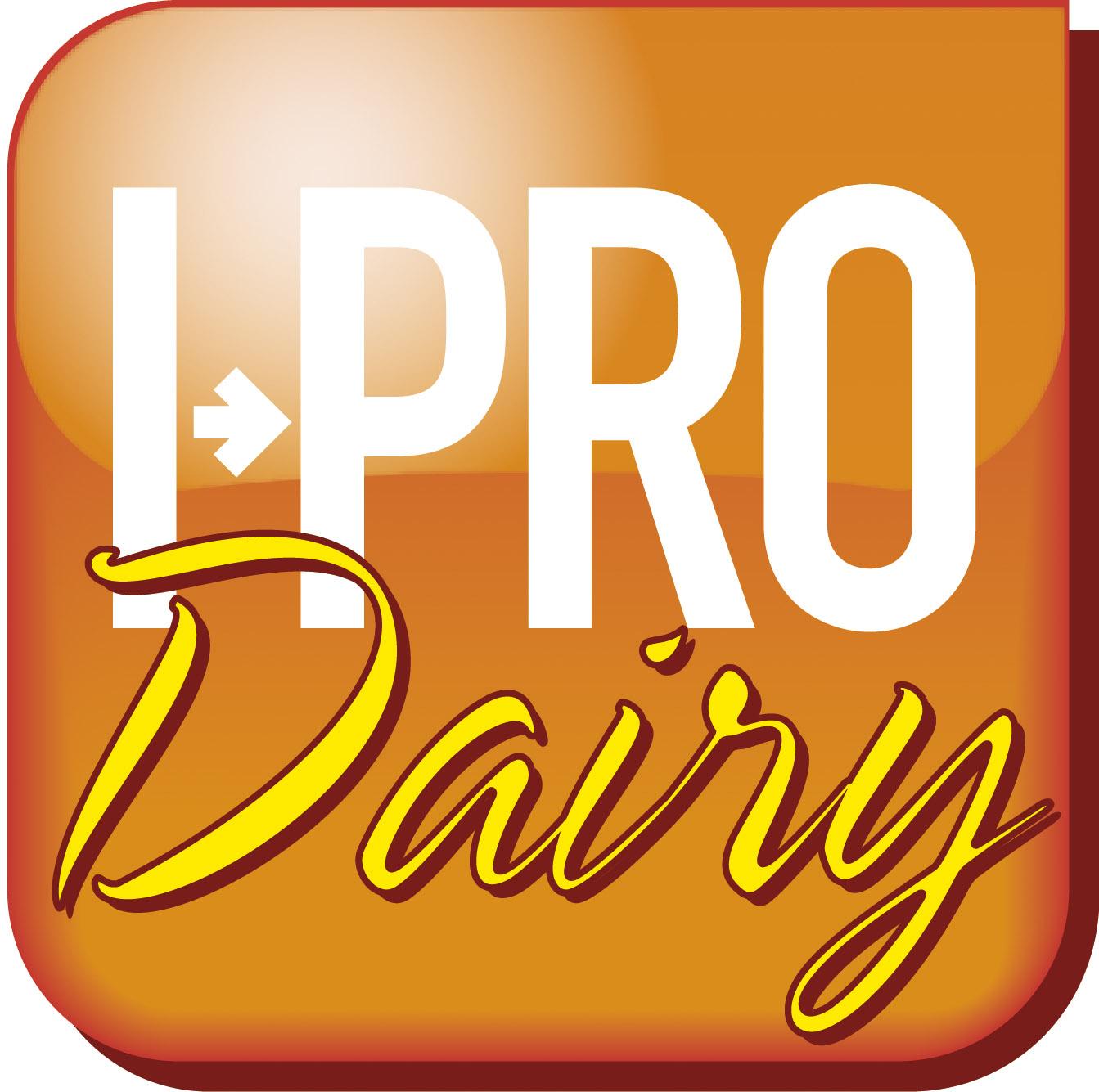 logo I-ProDairy
