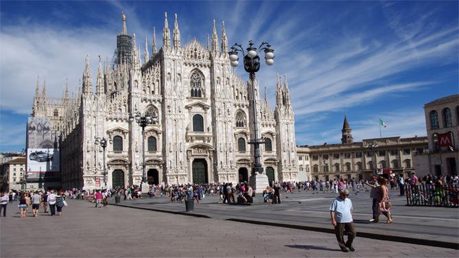 Borsa merci di Milano 28 marzo