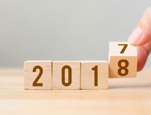 Come sarà il 2018? Forse dipenderà solo da noi