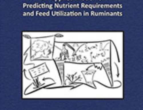 The Ruminant Nutrition System: an Applied Model for Predicting Nutrient Requirements and Feed Utilization in Ruminants