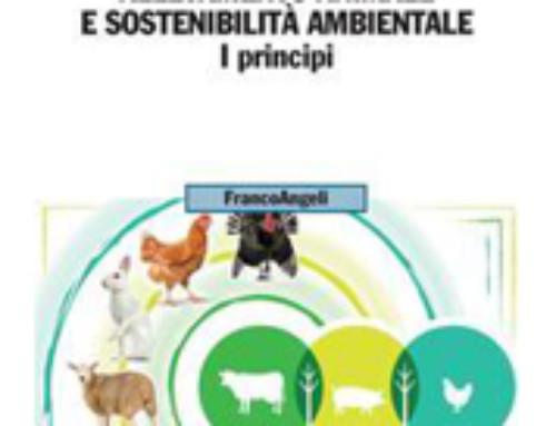 Allevamento animale e sosteniblità ambientale. I principi