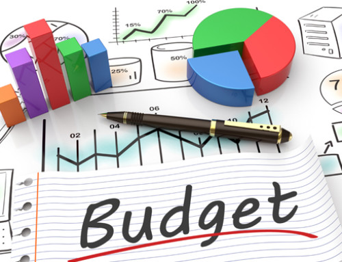 Le previsioni meteo, il budget