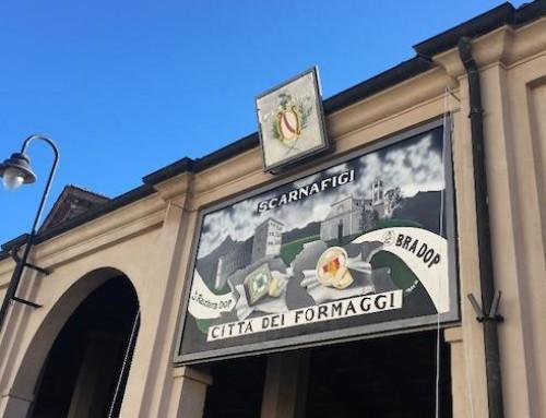 Bra e Raschera Dop celebrati a Scarnafigi