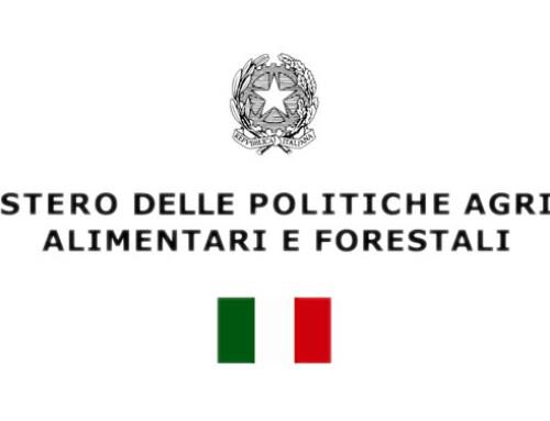 Pubblicate in GU le deleghe di funzioni per i sottosegretari Battistoni e Centinaio