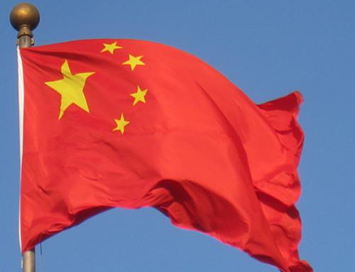 Modifica da parte della Cina della disciplina sui Consorzi di tutela DOP/IGP: un'interrogazione parlamentare