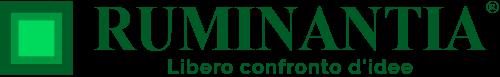Ruminantia – Web Magazine del mondo dei Ruminanti Logo