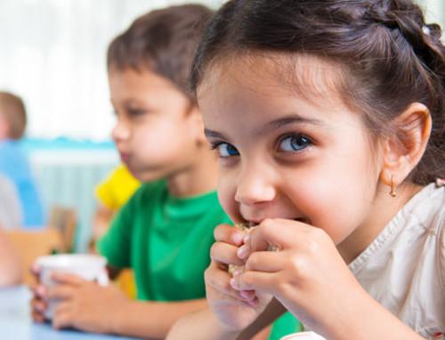 Latte, frutta e verdura nelle scuole, quali intenzioni ha la Commissione dopo il 2023? Ecco la risposta ad un'interrogazione parlamentare