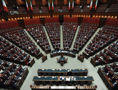 Formazione organi sociali delle associazioni nazionali allevatori e criteri di finanziamento: interrogazione dell'On. Caretta