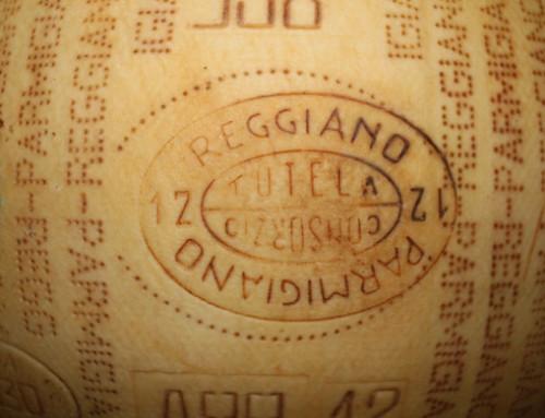 Falso Parmigiano Reggiano alla Fiera Anuga di Colonia: intervengono le autorità tedesche