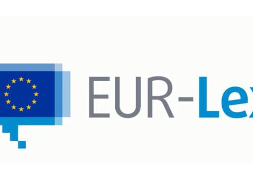 UE, raccomandazione della Commissione per piano coordinato di controllo sui materiali ed articoli a contatto con gli alimenti