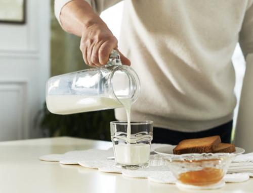 Ricerca e prodotti lattiero-caseari: modifica del profilo sterolico del latte attraverso l'alimentazione animale