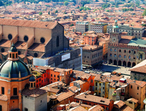 Borsa merci di Bologna – 1 agosto 2019