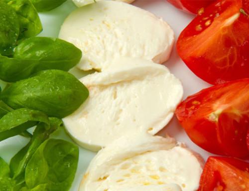 Anche Ruminantia aderisce all'iniziativa per sensibilizzare i consumatori a comprare cibo italiano