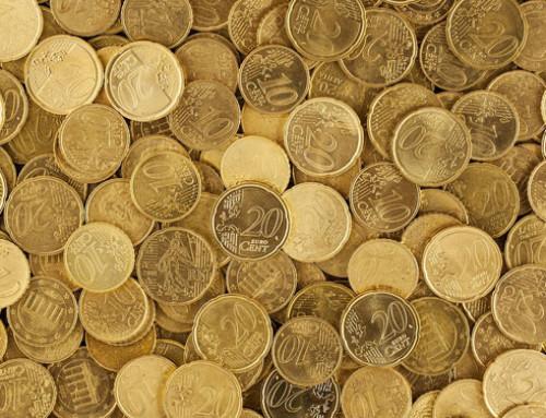 A febbraio inflazione all'1% (la stima preliminare era 1,1%)