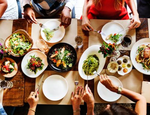 L'Italia e la FAO promuovono i benefici della dieta mediterranea