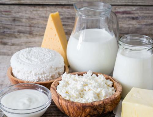 Una prima indagine sulle sostanze volatili nel latte destinato alla produzione di Grana Padano e Parmigiano Reggiano
