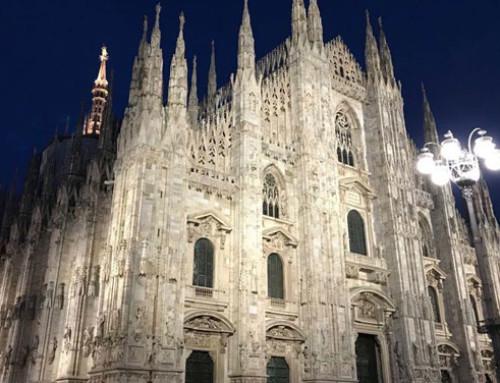 Borsa merci di Milano – 6 agosto 2019