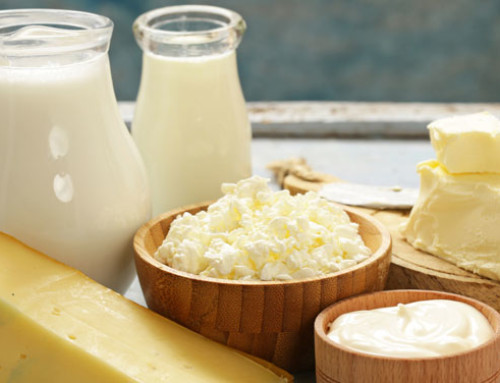 Nota del Ministero della Salute su export verso gli Stati Uniti d'America di prodotti a base di latte