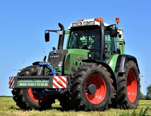 Macchine agricole usate: come risparmiare online