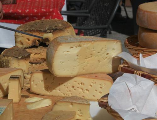 Asiago DOP, in USA e Canada vince l'autenticità del formaggio Asiago
