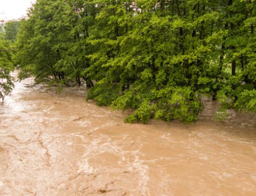Parlamento UE: approvato pacchetto aiuti per le inondazioni 2018. All'Italia 277 milioni di euro