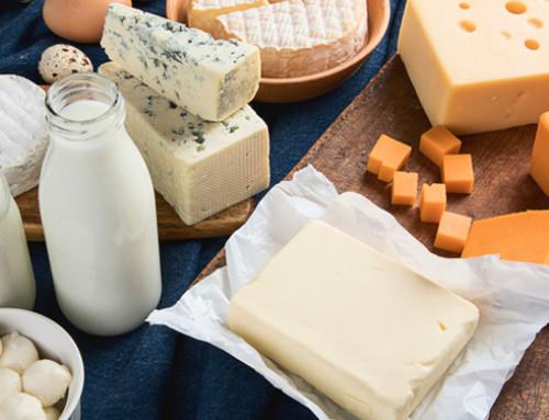 Impatto di un consumo elevato di latticini, rispetto ad uno più basso, sulla pressione sanguigna in adulti di mezza età e in sovrappeso