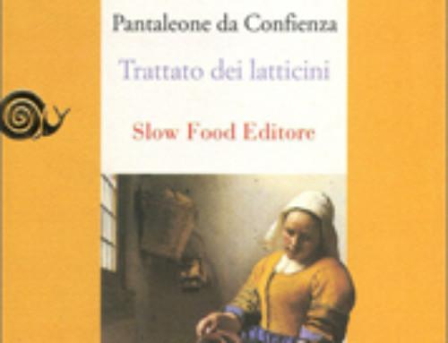 Il Trattato dei latticini, un'enciclopedia dei formaggi dell'Europa del Quattrocento