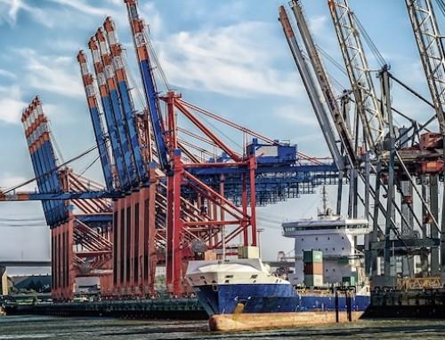 Commissione europea, accordi commerciali: offrire nuove opportunità in un'epoca di incertezze economiche globali