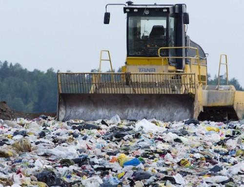 Corte di Giustizia UE, l'Italia è venuta meno agli obblighi della direttiva sulle discariche di rifiuti per 44 siti