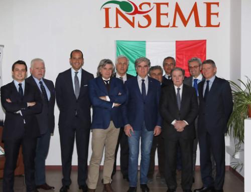 INSEME: la selezione Made in Italy