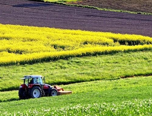 Bando INAIL per ammodernamento parco macchine delle imprese agricole: breve focus con l'agronomo