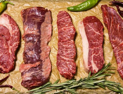 Peptidi bioattivi delle proteine derivate dalla carne e loro potenziali funzioni: una review