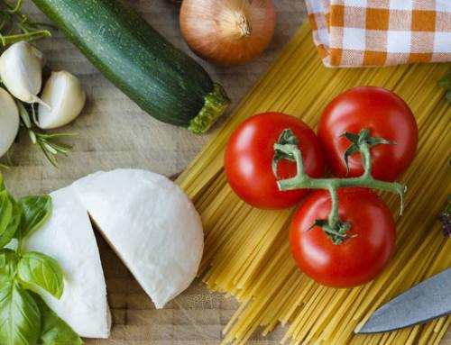 Al via la quarta Settimana della Cucina Italiana nel Mondo