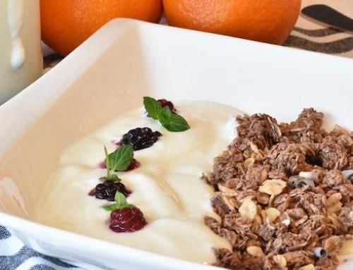 IARC: il consumo di fibre alimentari e yogurt è associato ad un ridotto rischio di cancro al polmone