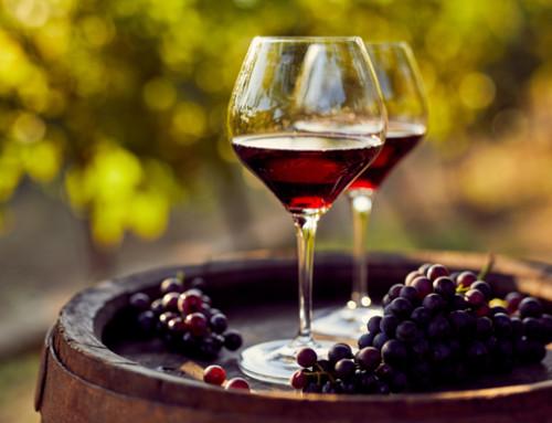 Dai mobili e dal vino due lezioni esemplari