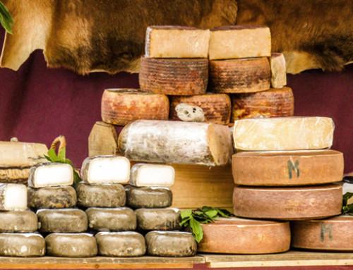 GURE, pubblicato il decreto MiPAAF di aggiornamento dell'elenco dei prodotti agroalimentari tradizionali (PAT)