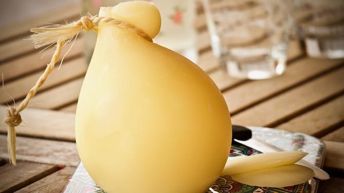 formaggio datazione