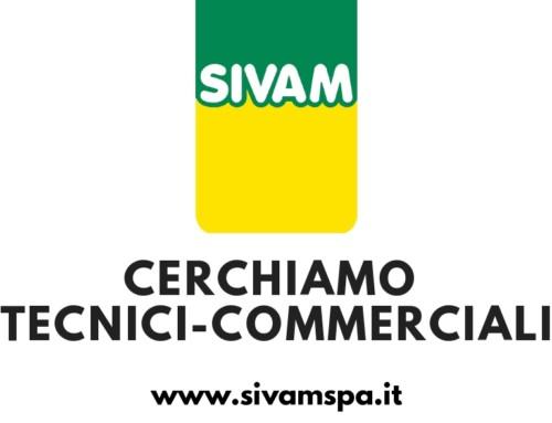 SIVAM Spa cerca tecnici-commerciali