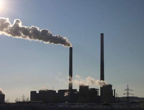 ISPRA, emissioni di gas serra: nel 2019 previsto un incremento