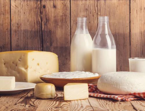 Ricerca e prodotti lattiero-caseari: rilevamento di microrganismi durante le fasi di produzione e trasformazione del latte con l'HTS