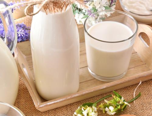 Come arricchire naturalmente i prodotti del latte con i CLA