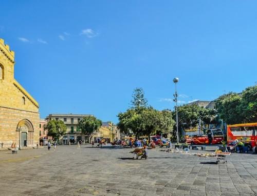 Regione Sicilia, dissesto idrogeologico: venti milioni per sistemare fiumi e torrenti