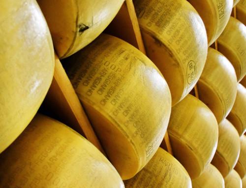 Il Tar Lazio si pronuncia sul Piano Regolatore dell'offerta del formaggio Parmigiano-Reggiano per il triennio 2017-2019