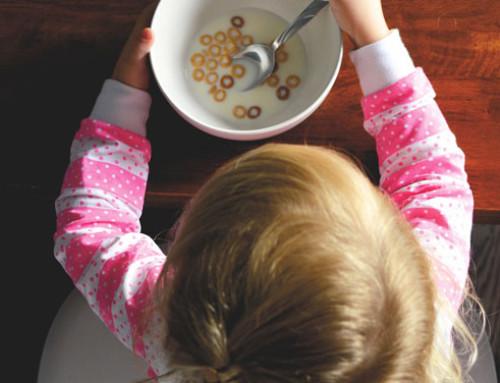 Effetti del consumo di latticini sulla statura e sul contenuto minerale osseo nei bambini: una review sistematica di studi controllati