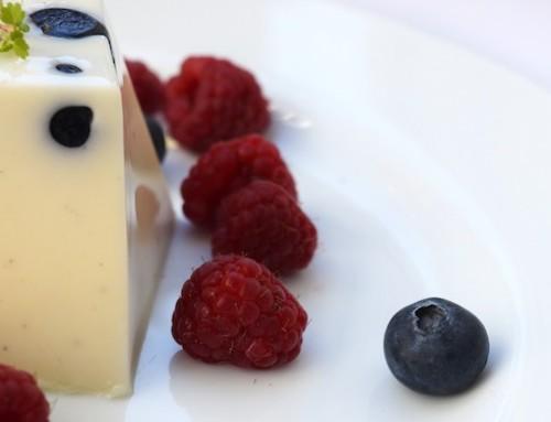 Gli additivi alimentari ed esempi d'utilizzo nei dessert a base di latte