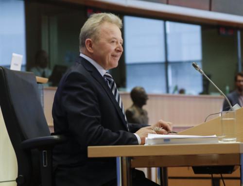Sviluppo rurale e COVID-19: la lettera del Commissario Wojciechowski ai ministri dell'agricoltura dell'UE