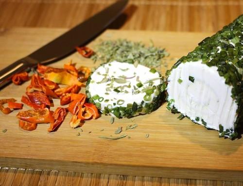 I formaggi a coagulazione lattica