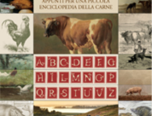 Carnipedìa, appunti per una piccola enciclopedia della carne