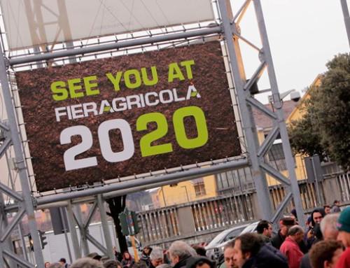 """Le Fiere del """"solo"""" e dell'""""anche"""": Fieragricola di Verona 2020"""