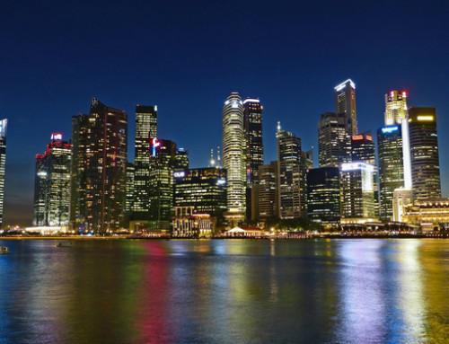 Entra in vigore l'accordo di libero scambio UE-Singapore